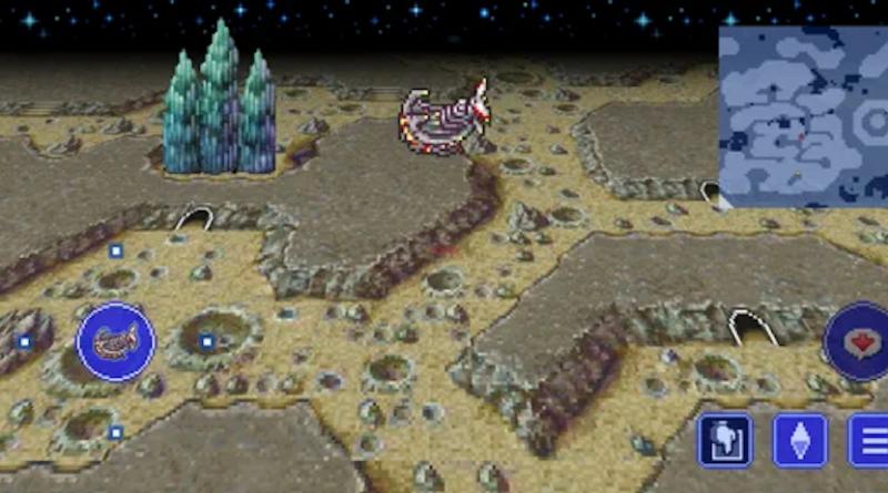 'Final Fantasy 4 - Pixel Remaster', 'Blon', 'World Flipper', 'Shootin Star', 'Starlit Kart Racing', 'Nova Island', 'Girl Cafe Gun' et plus - TouchArcade