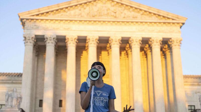 Au Texas, le milieu de la tech se mobilise pour défendre le droit à l'avortement