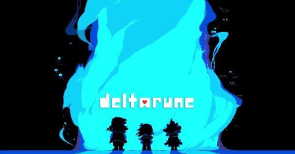 Jeux vidéo. Qu'est-ce que « Deltarune » dont le chapitre 2 vient de sortir ?