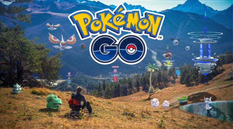 Comment Pokémon Go continue de se renforcer et pourquoi maintenant pourrait être le meilleur moment pour commencer à jouer