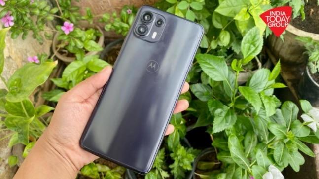 Test du Motorola Edge 20 Fusion : un solide milieu de gamme