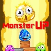 Monstres UP