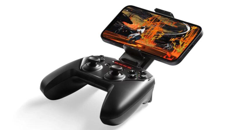 Le contrôleur SteelSeries Nimbus + MFi met à niveau les jeux iPhone à 45 $ (rég. 70 $)