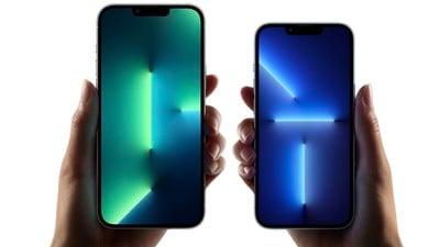 iphone 13 pro modèles 1