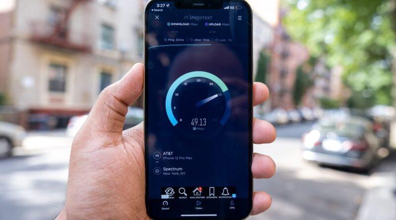 La 5G est un peu meilleure qu'avant, mais ne vous précipitez pas pour mettre à niveau votre téléphone tout de suite