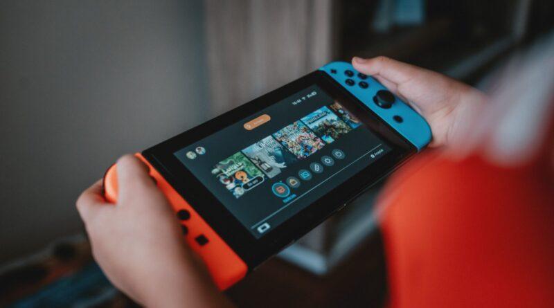 Et si les jeux Game Boy et Game Boy Color arrivaient sur Nintendo Switch?