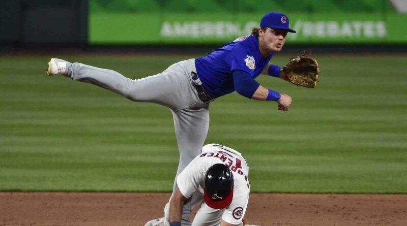 Nico Hoerner des Cubs prêt à prouver sa valeur en tant qu'arrêt-court à long terme – NBC Chicago