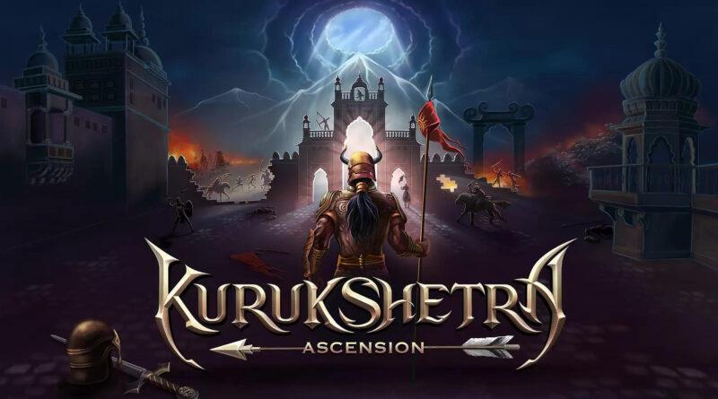 Studio Sirah, basé à Bengaluru, lève 830 000 $ pour développer des premiers jeux mobiles en Inde - 'Kurukshetra: Ascension' sera le premier titre