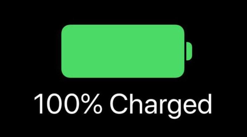Augmentez la durée de vie de la batterie sur votre iPhone!