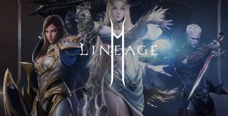 Lineage2M : le nouveau MMORPG de NCSOFT en précommande