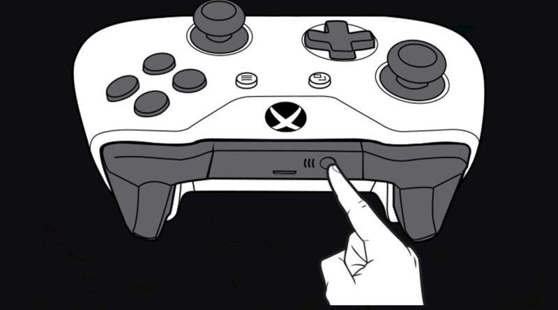 Mise à jour des manettes Xbox One: le double-tap switch en action!   Xbox One