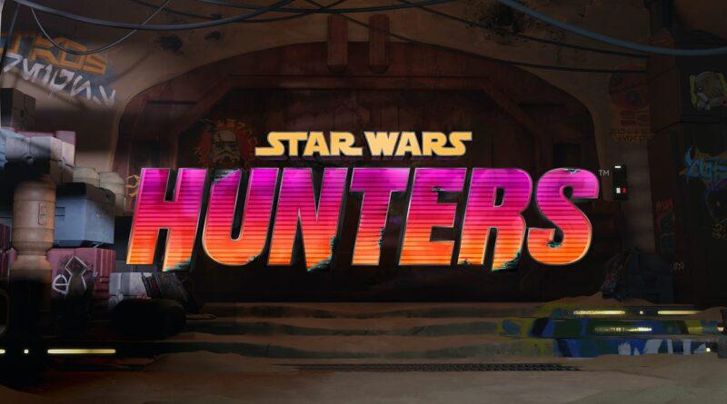 Hunters' obtient une nouvelle bande-annonce cinématographique, désormais lancée en 2022 - TouchArcade