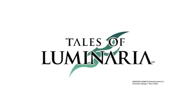Tales of Luminaria Available to Pre-Register, Anime Adaptation Announced