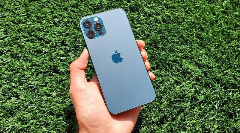 iPhone 12 Pro vs iPhone 13 : quelle est la différence ?