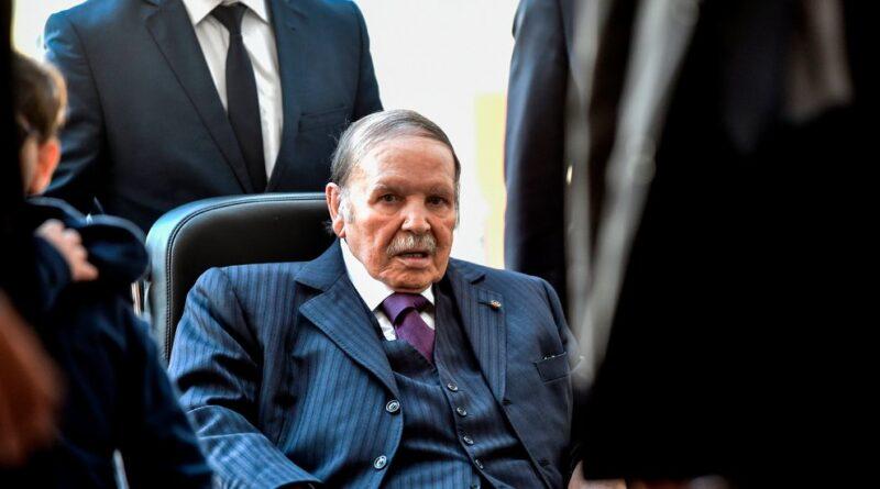 Abdelaziz Bouteflika, le président algérien le plus ancien, est décédé à 84 ans