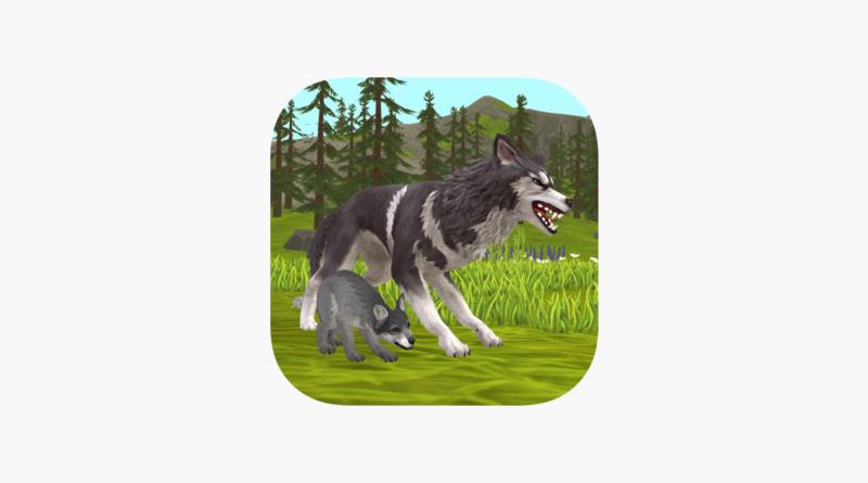 Wild Sim en ligne sur l'App Store