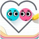 Boules d'amour