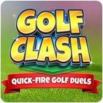 Clash de golf