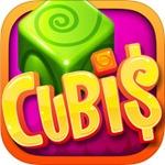 Cubis contre de l'argent