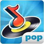 Chanson pop
