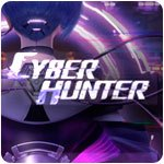 Cyber chasseur