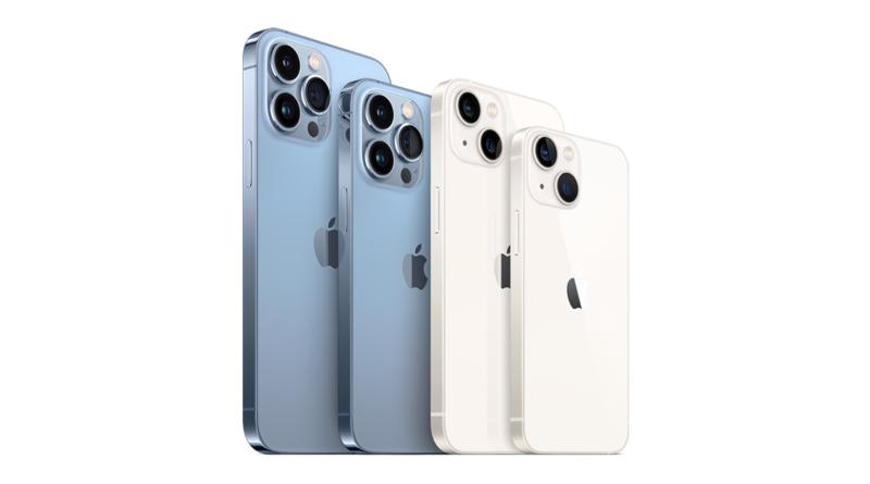 iPhone - Apple (Royaume-Uni)